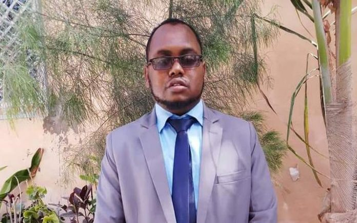 JOINT STATEMENT: TV journalist stabbed to death in Somali capital